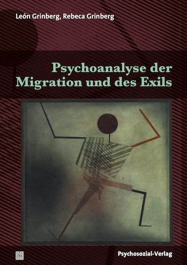 Psychoanalyse Migration Cover